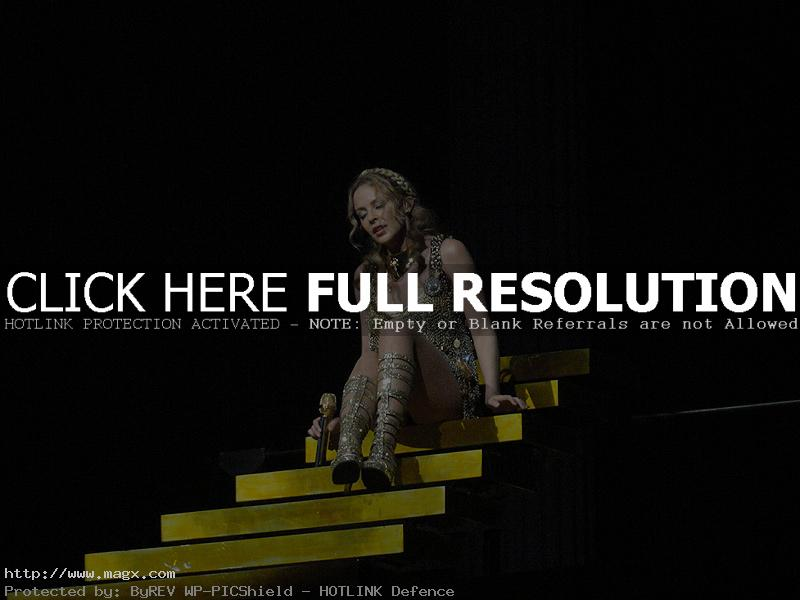 kylie minogue2 Most Played Song of the Decade in UK by Kylie Minogue