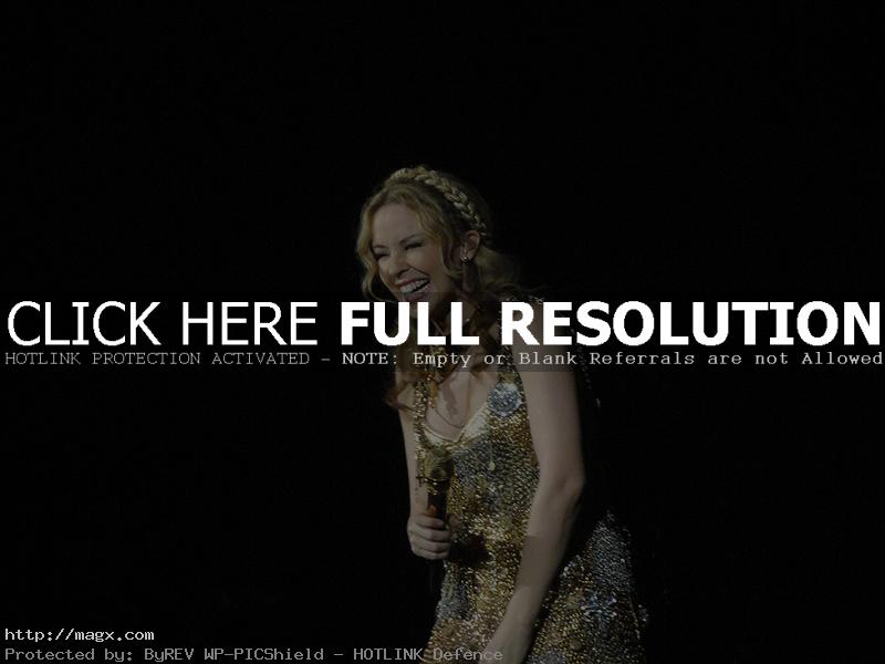 kylie minogue9 Most Played Song of the Decade in UK by Kylie Minogue