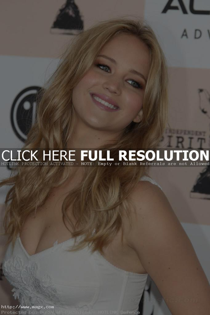 jennifer lawrence2 Next Movie Super Star Jennifer Lawrence