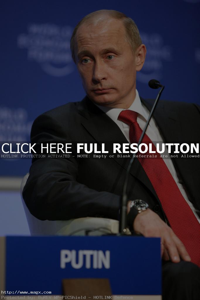 vladimir putin5 The Worlds Most Powerful Man   Vladimir Putin