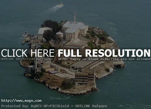 alcatraz9 Alcatraz   The Legendary Prison