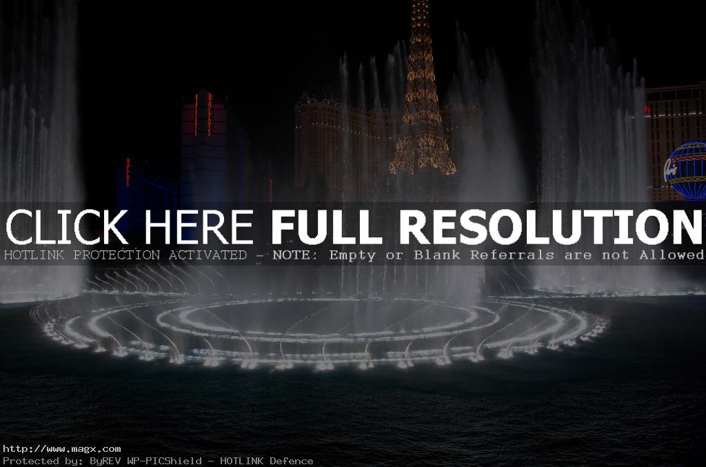 bellagio fountains6 Incredible Fountains at Bellagio Las Vegas