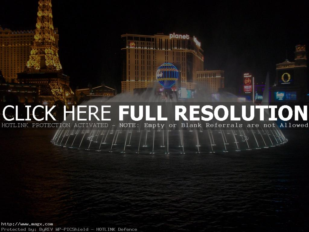 bellagio fountains7 Incredible Fountains at Bellagio Las Vegas