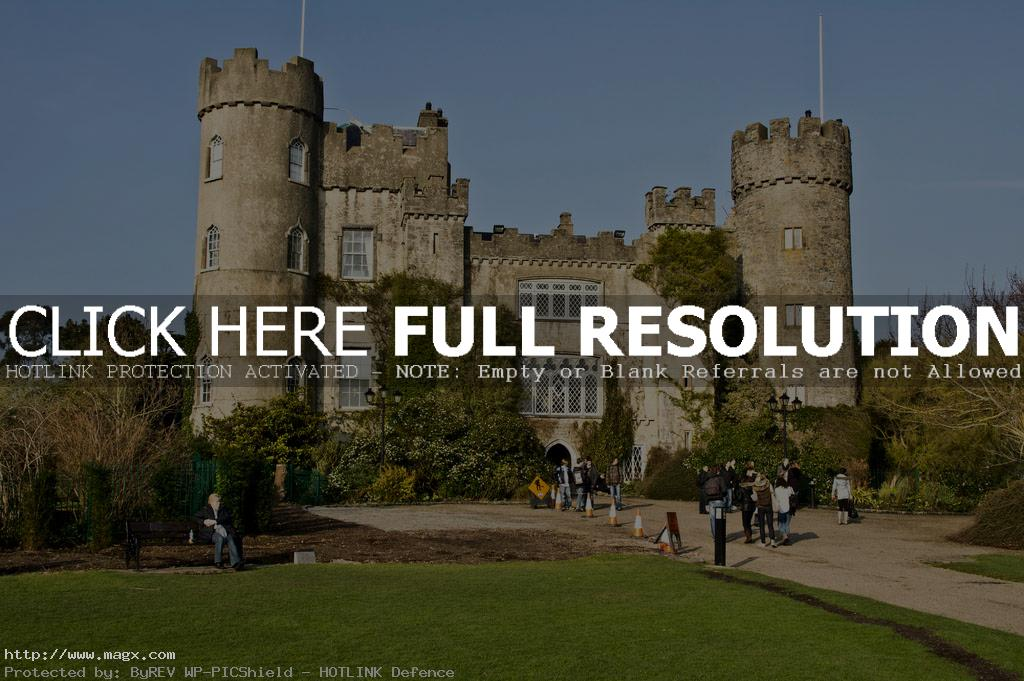 malahide castle Malahide Castle   Great Fun for The Whole Family