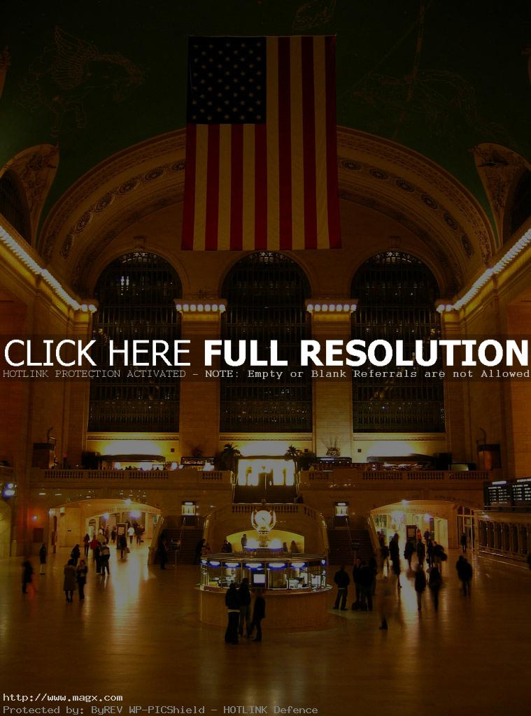new york grand central terminal10 NYC Attraction   Grand Central Terminal