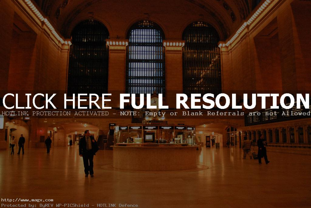 new york grand central terminal11 NYC Attraction   Grand Central Terminal