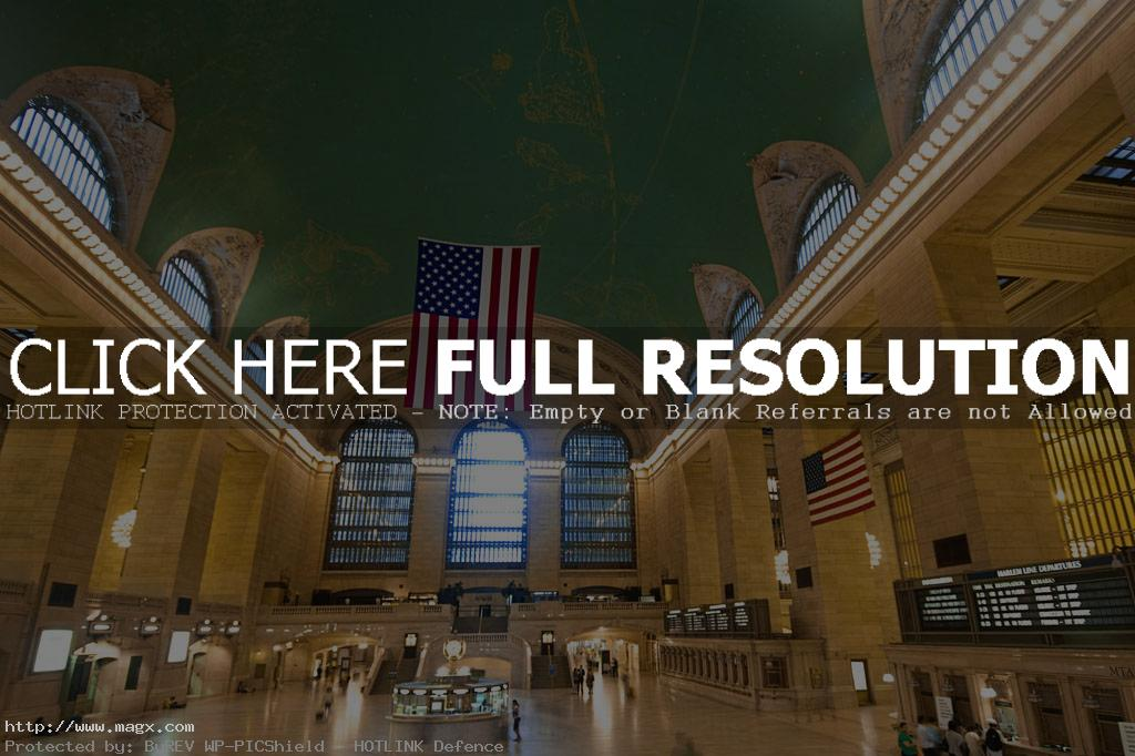 new york grand central terminal4 NYC Attraction   Grand Central Terminal