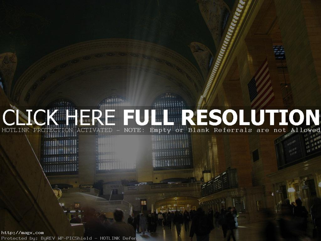 new york grand central terminal6 NYC Attraction   Grand Central Terminal