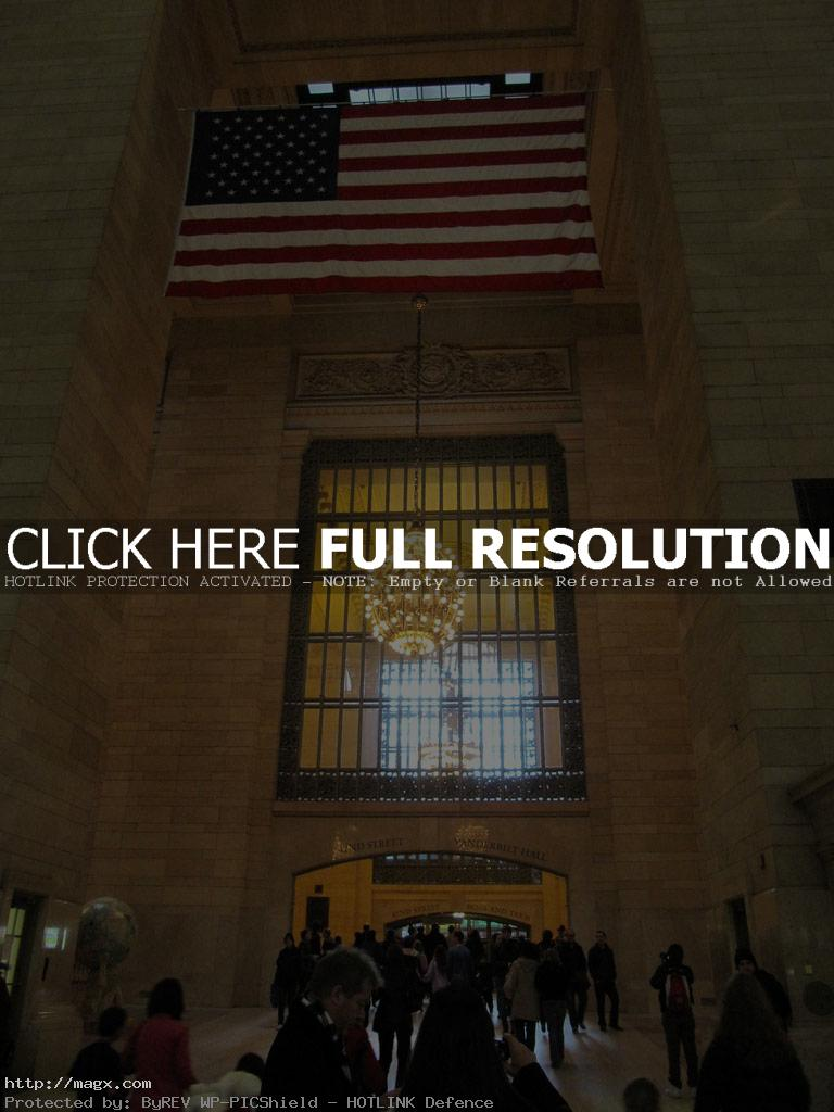 new york grand central terminal8 NYC Attraction   Grand Central Terminal