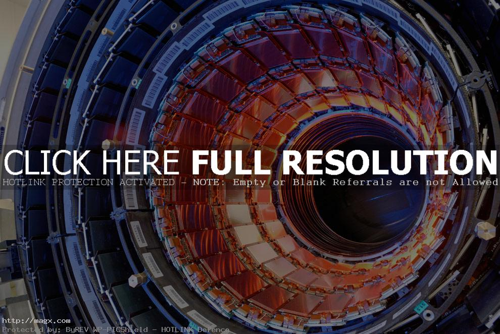 large hadron collider Discovery at the Large Hadron Collider