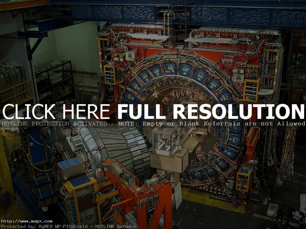 large hadron collider2 Discovery at the Large Hadron Collider