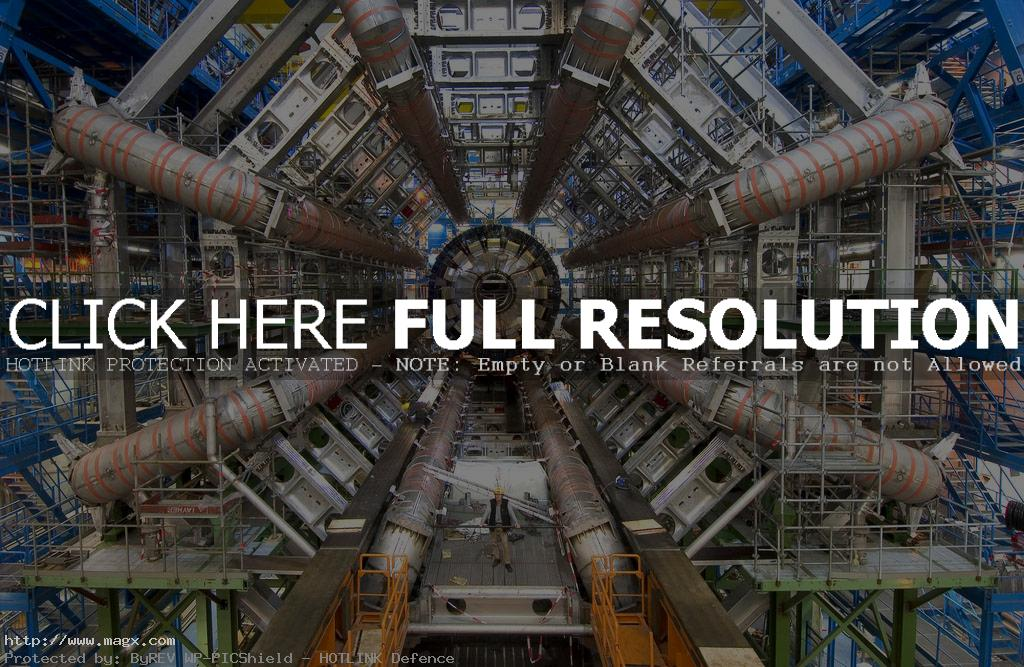 large hadron collider3 Discovery at the Large Hadron Collider