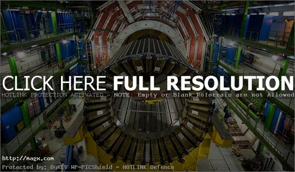 large hadron collider5 Discovery at the Large Hadron Collider