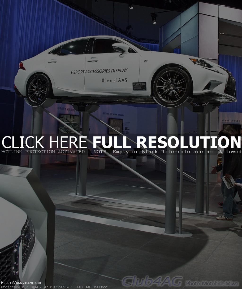 los angeles auto show3 Los Angeles Auto Show 2013