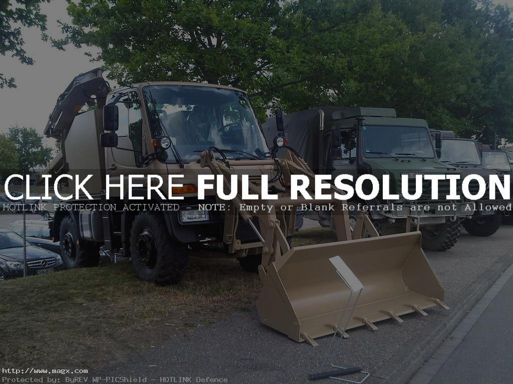 unimog9 Unimog   Legendary Vehicle