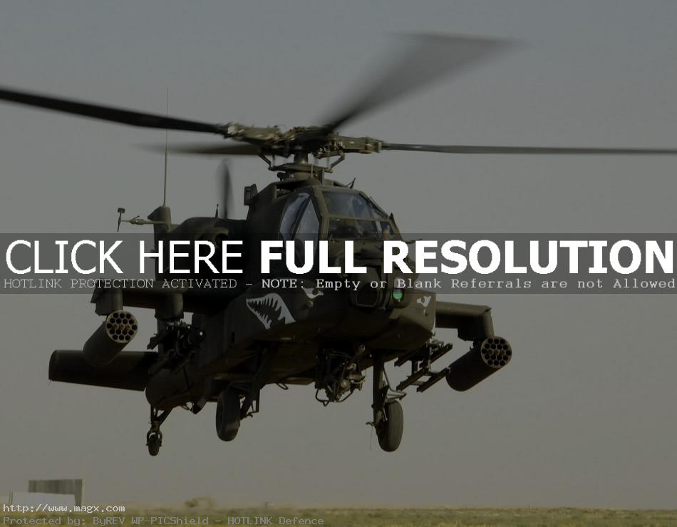 attack helicopter1 USA vs Russia   Attack Helicopters