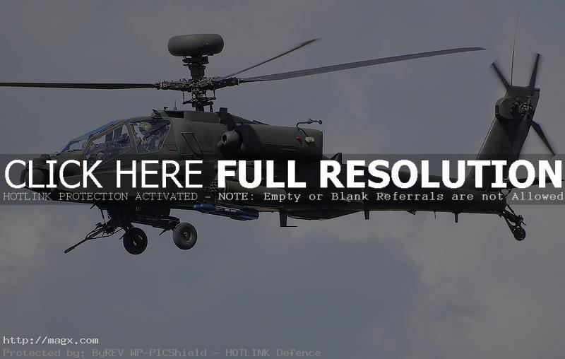 attack helicopter10 USA vs Russia   Attack Helicopters