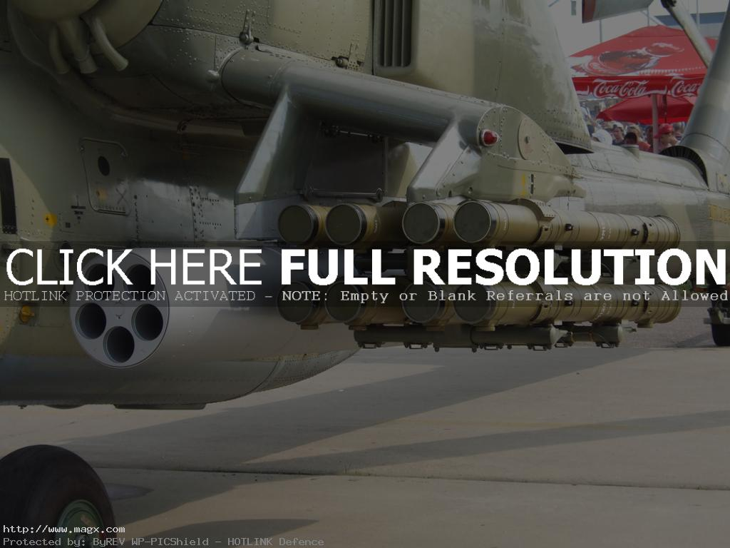 attack helicopter15 USA vs Russia   Attack Helicopters