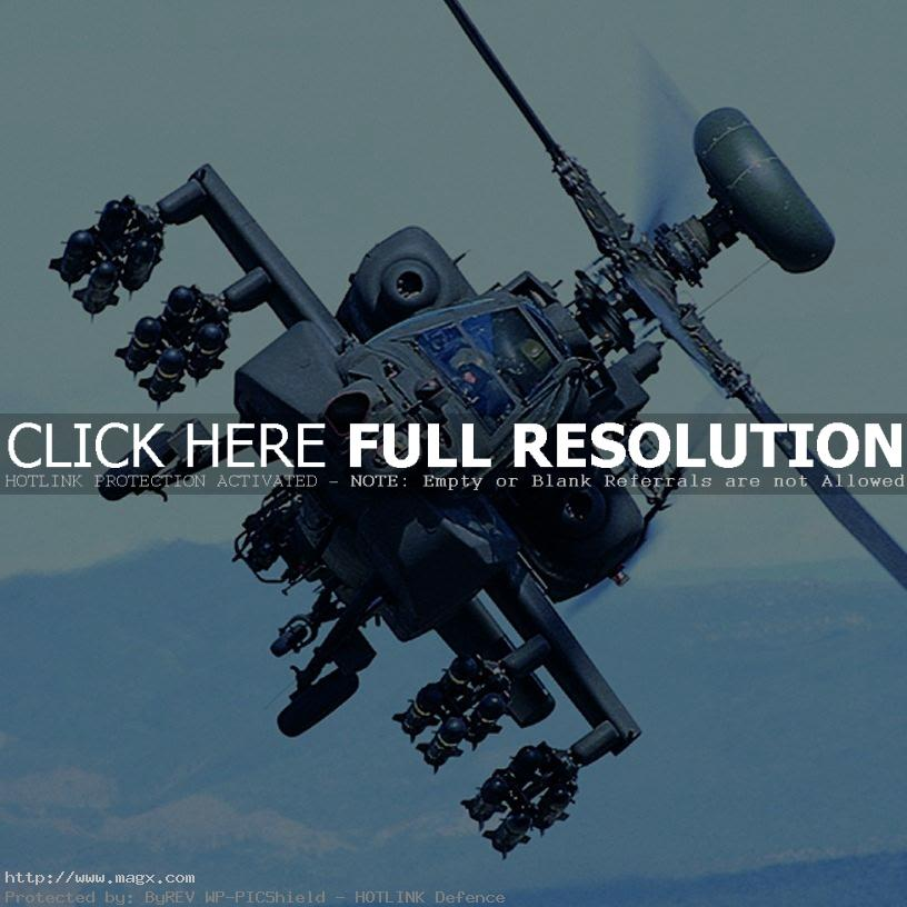 attack helicopter3 USA vs Russia   Attack Helicopters