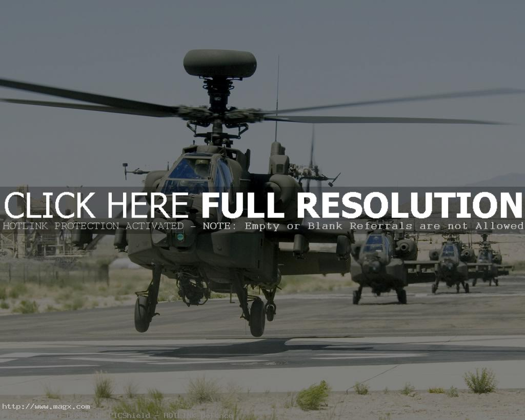 attack helicopter4 USA vs Russia   Attack Helicopters