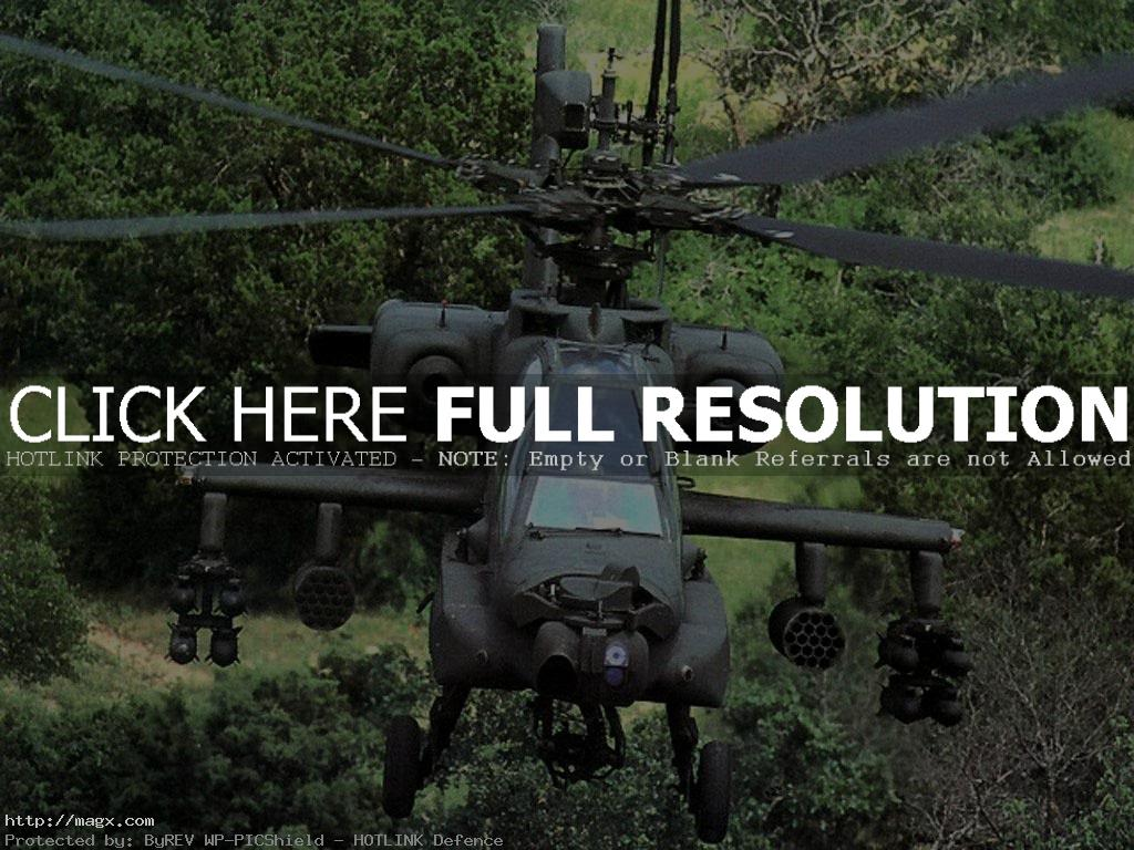attack helicopter6 USA vs Russia   Attack Helicopters
