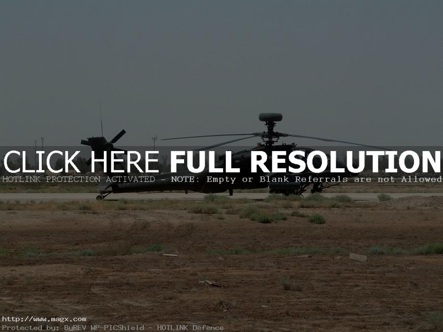 attack helicopter7 USA vs Russia   Attack Helicopters