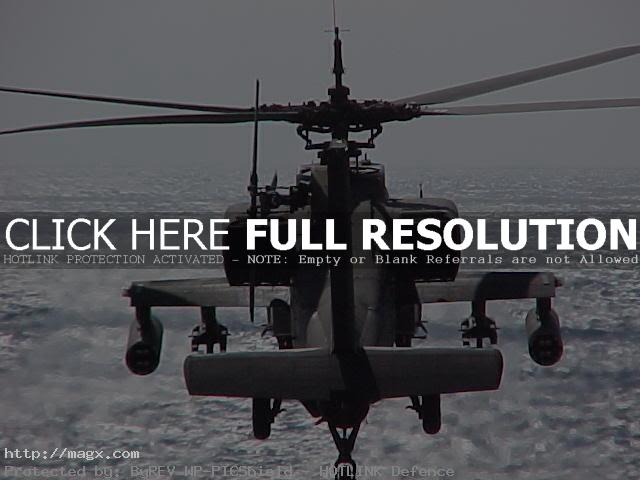 attack helicopter8 USA vs Russia   Attack Helicopters