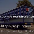 Painted Optical Truck Illusions