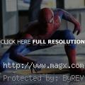 The Amazing Spiderman is Back in...