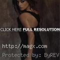 Spanish Actress Penelope Cruz
