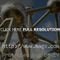 The Atomium – Dominant Bui...