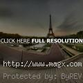 Briliant Set of Eiffel Tower Fis...