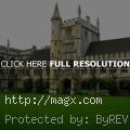 Historical Buildings of Oxford U...