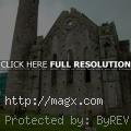 Iconic Rock of Cashel