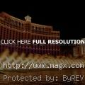 Incredible Fountains at Bellagio...