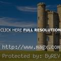 Magnificent Brodway Tower, Engla...