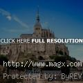 Mont Saint Michel – Third ...