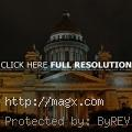 St. Isaac Cathedral – The ...