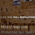The Wailing Wall aka Kotel in Ol...