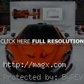 Hybrid Supercar McLaren P1 Gets ...