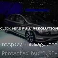 Nissan Leaf Transforms Into Luxu...