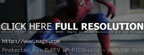 The Amazing Spiderman is Back in 3D