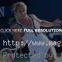 Dominika Cibulkova – Energetic Young Tennis Player