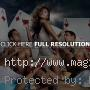 Eva Mendes Campari Calendar Photoshoot