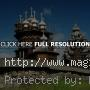 A Marvel of Architecture – Russian Wooden Church