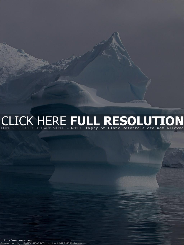 antarctica1 Antarcticas Peculiar Beauty