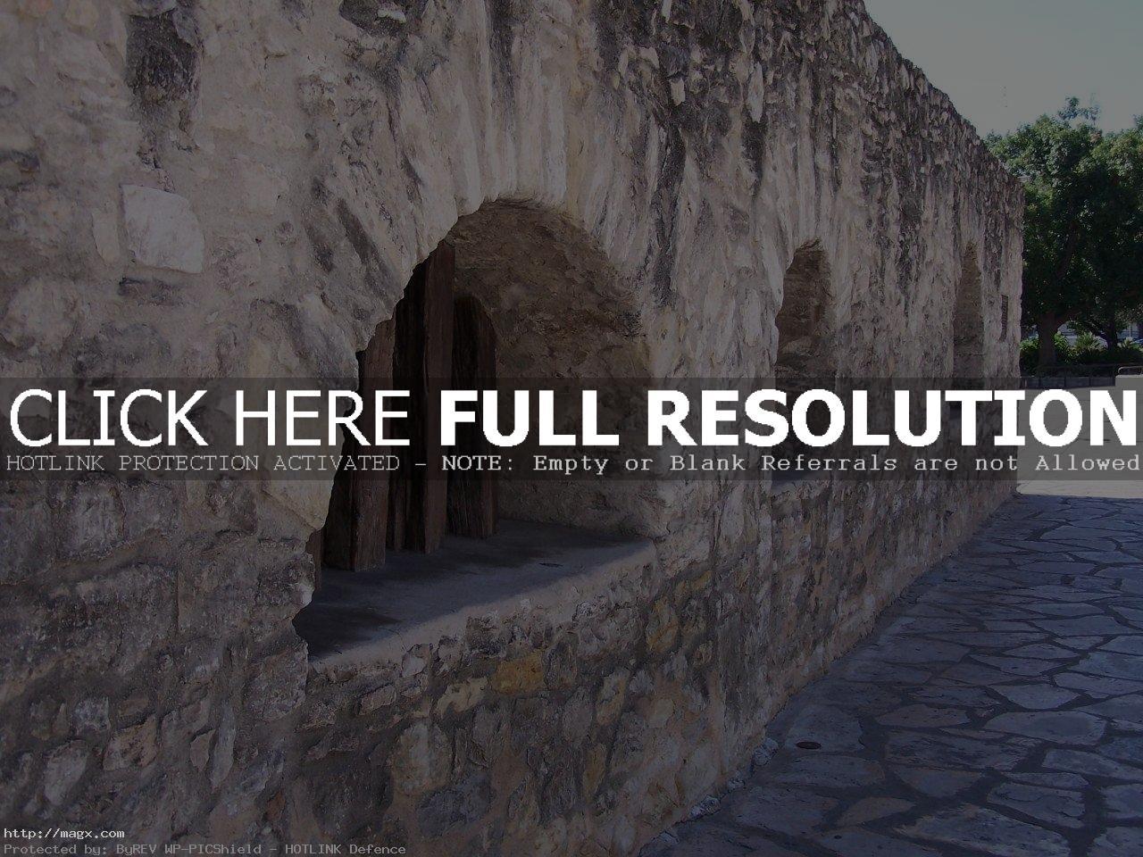 alamo4 The Alamo   Visit San Antonio