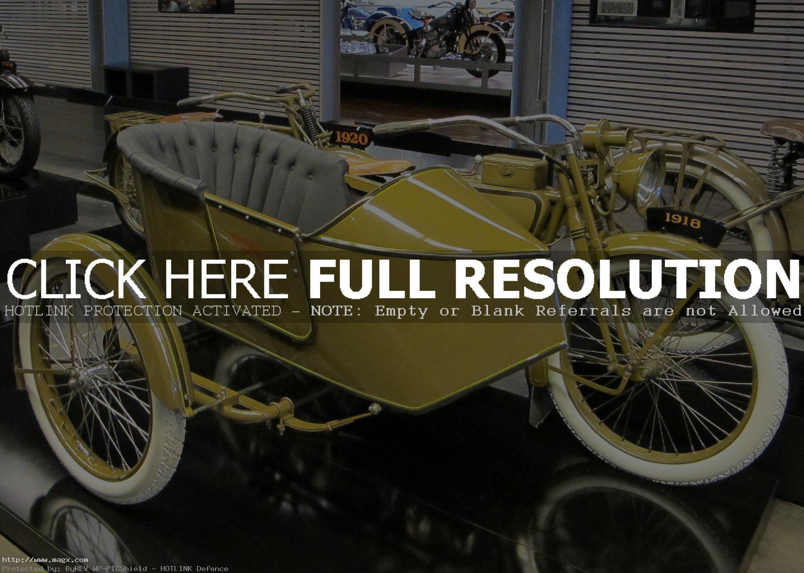 harley davidson museum3 Harley Davidson Museum in Milwaukee