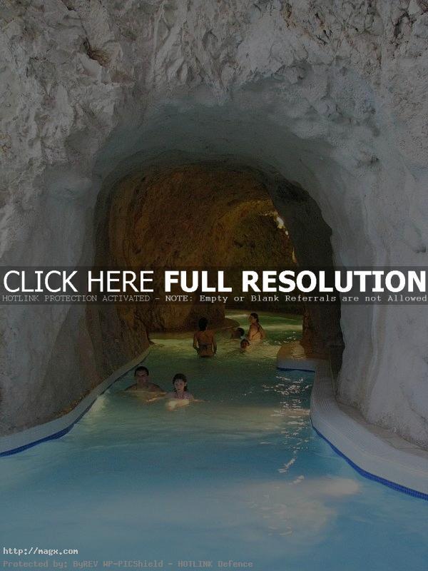 miskolctapolca5 Hungarian Famous Cave Baths