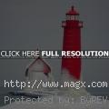 Ice Forming on the Grand Haven M...
